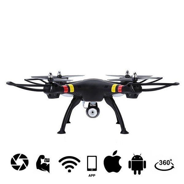 Halpa Drone