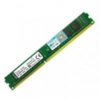 Kingston Valueram DDR3 RAM 1600Mhz 2GB