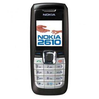 Nokia 2610 refurbished