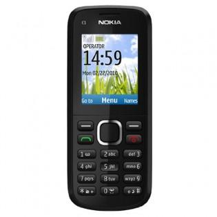 Nokia C1-02 refurbished