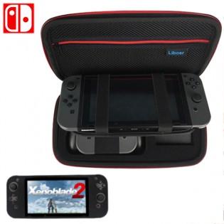 Nintendo SWITCH laukku & silikonisuoja