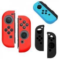 Silikonisuoja Nintendo SWITCH Joy-con -ohjaimelle.