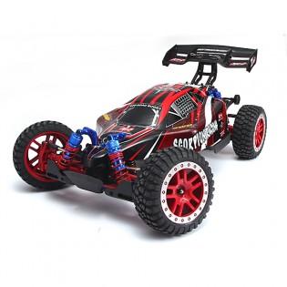 REMO Buggy Scorpion harjaton 1/8 RC-auto