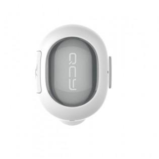 QCY Q26 Langaton Bluetooth-Kuuloke - Valkoinen
