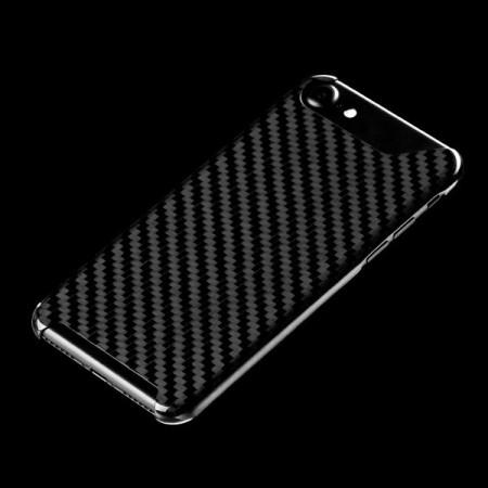 iPhone 7 / 7 Plus hiilikuitu suojakuori - iPhone 7