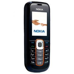 Nokia 2600 refurbished puhelin