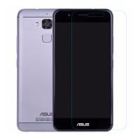 Laadukas näytönsuoja Asus Zenfone 3 MAX puhelimen näytölle. Tämä erittäin kovasta karkaistusta lasista valmistettu suojalasi pitää puhelimesi näytön turvattuna naarmuja aiheuttavia esineitä vastaan.
