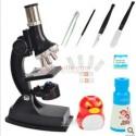 Barnens mikroskopset