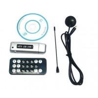 Antena Digital  HDTV USB