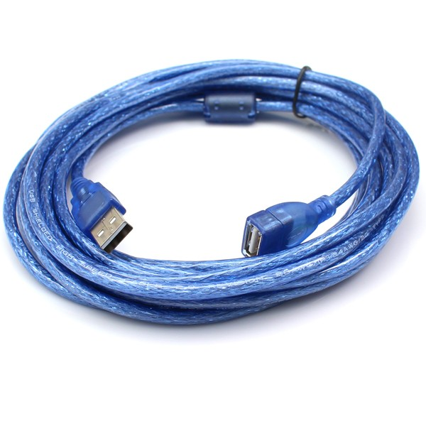 USB-jatkojohto 5m