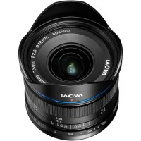 Venus Optics Laowa 7,5mm f/2 MFT