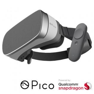 Pico Goblin 2.5K VR-lasit liikeohjaimella