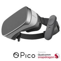 Liikeohjaimella varustettu Pico Goblin on yksi parhaita All-in-one VR-laseja