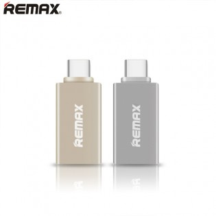 REMAX USB-C to USB3.1 -adapteri