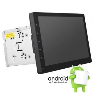Android 7.1 autosoitin 10