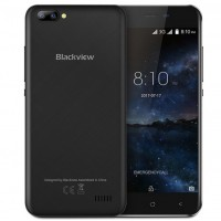 "Blackview A7 5.0"" 3G Android 7.0 -smarttelefon"