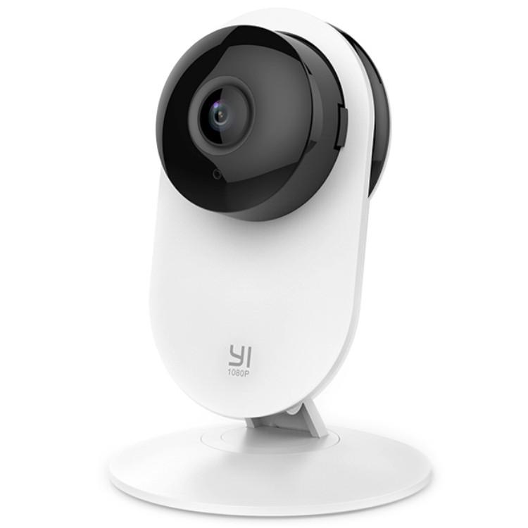 Xiaomi Yi Home WiFi-valvontakamera 1080p