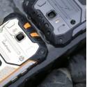 "Ulefone Armor 2 5"" IP68 -puhelin"