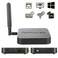 Minix Neo Z83-4 Windows Mini PC