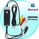 USB-Video / röstinspelning