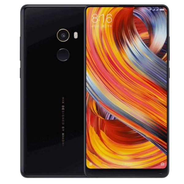 Xiaomi Mi Mix 2 6.0'' Android 7.1 -puhelin
