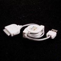 iPod to USB Adapter