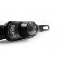 Backkamera för din bil med IR-belysning vilket gör kameran verksam även i mörkret.