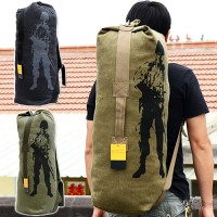 FreeBase Army väska 65l