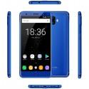 """Oukitel K8000 5.5"""" Android 7 -puhelin"""