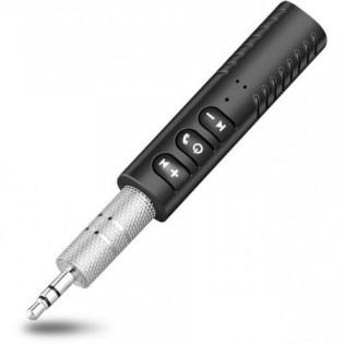 Bluetooth-vastaanotin & Handsfree 3.5mm