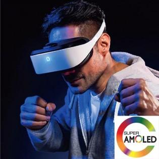 DPVR E3 Basic 2.5K VR-lasit PC:lle