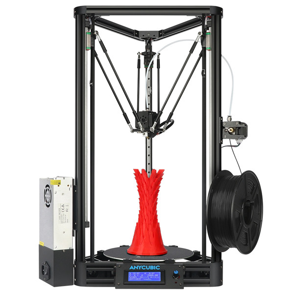 Anycubic Linear Pulley PLUS 3D-tulostin