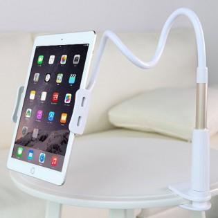 Universaali puhelin/tabletti teline