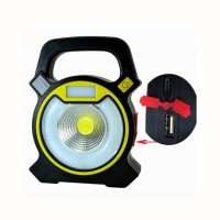 COB USB Chargeable Worklight
