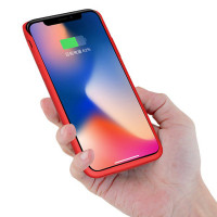 iPhone X akkusuojakuori 4000mAh
