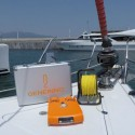 Geneinno Poseidon I ROV vedenalainen drone