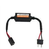 Tilaa helposti netistä CANBUS-vastukset LED-polttimoille. Näiden LED-polttimoiden asentaminen CAN- tai CANBUS-tietoliikenneväylää käyttävään autoon on yksinkertaista, kun käytät näitä CANBUS-vastuksia. Tutustu sivuilla myös muihin LED-polttimoihin, vertaa ja löydä omasi.