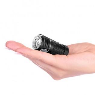 Klarus Mi1C mini-taskulamppu 600lm