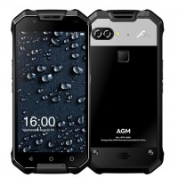 "AGM X2 5.5"" IP68 Android 7.1 -puhelin"