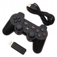 PS3 Six Axis Wireless Controller