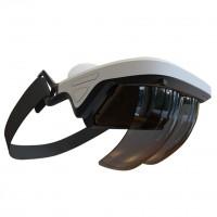 ARBox Holo AR-lasit ovat tarkoitettu käytettäväksi älypuhelimen kanssa. Lasit ovat suunnattu sovelluskehittäjille, jotka haluavat luoda AR-appeja puhelimille.