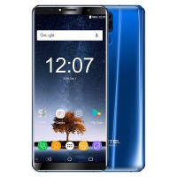 "Oukitel K6 6"" Android 7.1 -smartphone"