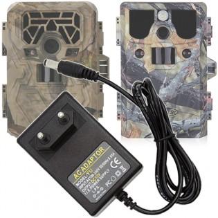 12V Verkkovirtalähde Bestguarder 990V & 880V riistakameroille