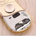 "Servo 1.33"" Fidget Spinner -puhelin"