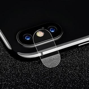 iPhone X kameralinssin suojalasi