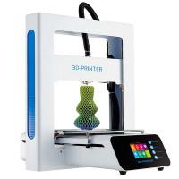Hetkessä käyttövalmis JGAurora A3S on loistava tulostin niin harrastuskäyttöön kuin ammattillaisellekin. Nopea ja tarkka tulostus edulliseen hintaan.