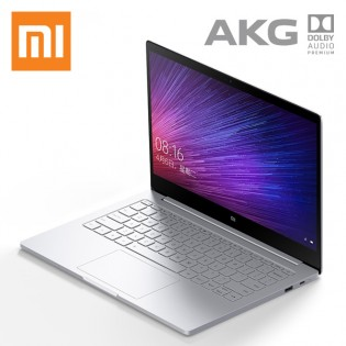 "Xiaomi Mi Notebook Air 12.5"" - 256GB / Harmaa"