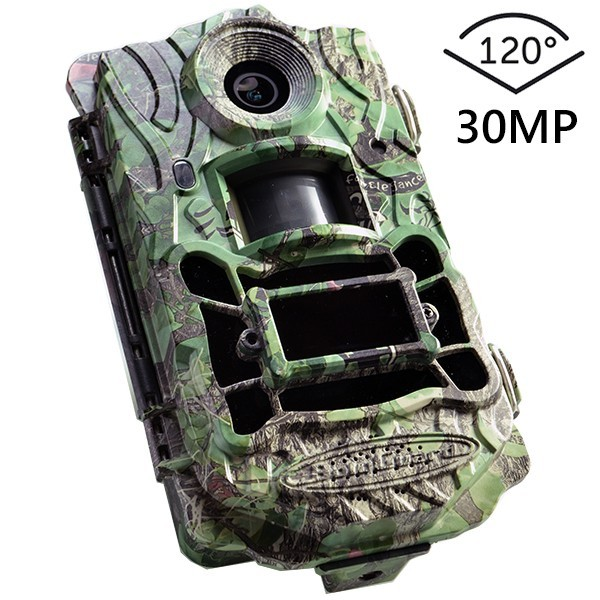 Riistakamera 120° laajakulmalla - BolyGuard X30W - e-ville.com 68f3503b09