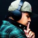 FIIL IICON trådløse over-øretelefoner