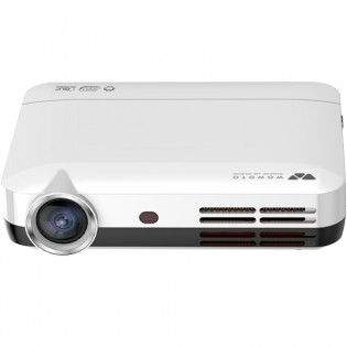 WOWOTO H8 DLP 3D projektori
